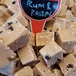 Rum & Raisin